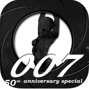 Classic movie series review-James Bond edition